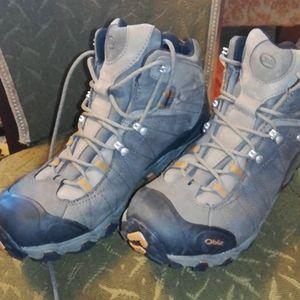 Oboz Men's Hiking Boots